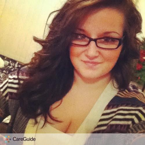Child Care Provider Taylor W's Profile Picture