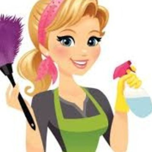 Housekeeper Provider Zeina A.'s Profile Picture