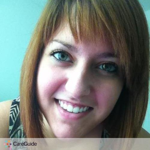 House Sitter Provider Lauren Kubiniec's Profile Picture