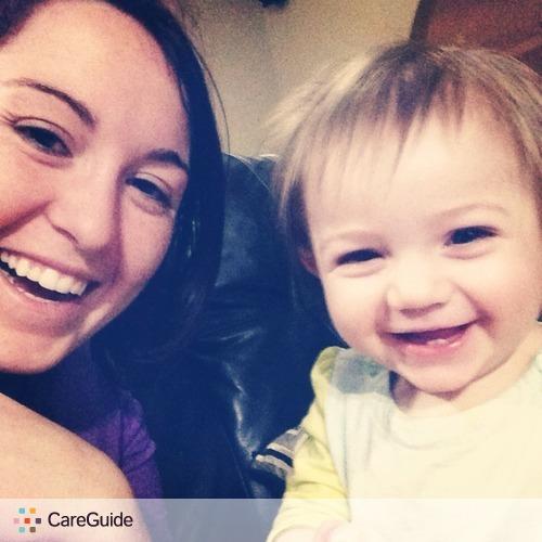 Child Care Provider Miranda M's Profile Picture
