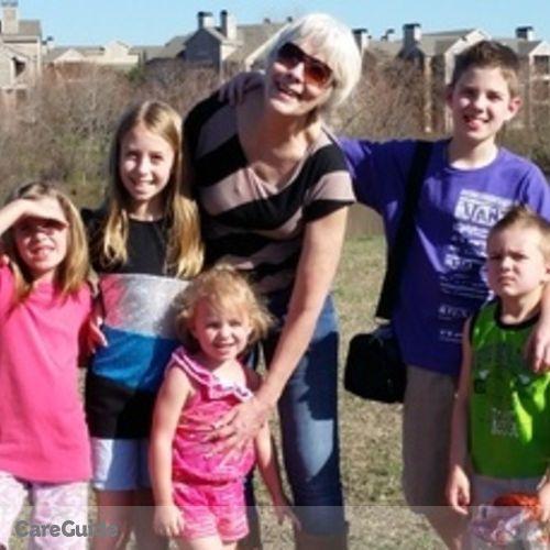 Child Care Provider Connie Boring's Profile Picture