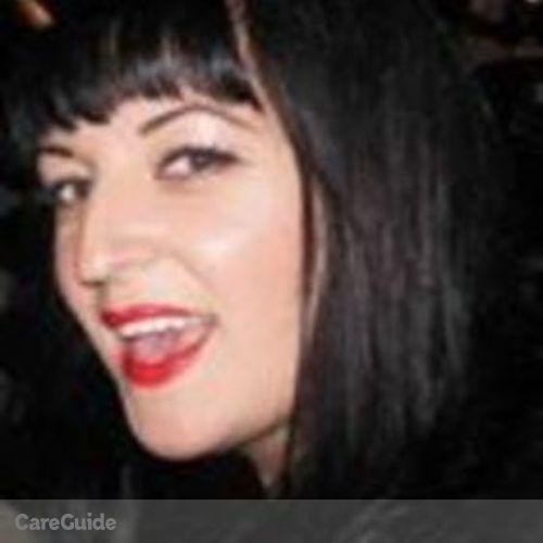 Pet Care Provider Erin Clair's Profile Picture