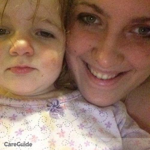 Child Care Provider Catherine Ann Schnell's Profile Picture