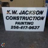 Painter in Meridianville