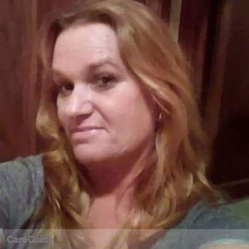 Housekeeper Provider Teresa Esparza's Profile Picture