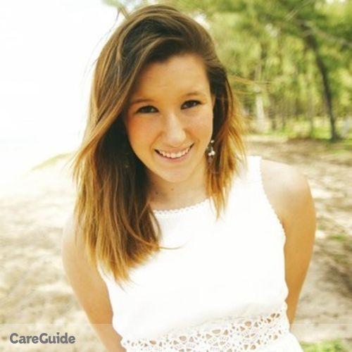 House Sitter Provider Sarah Preston's Profile Picture