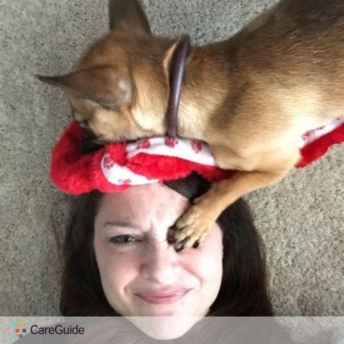 Pet Care Provider Lori N.'s Profile Picture