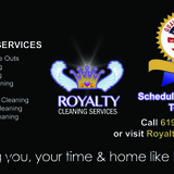 A Royalty Cleaning Service