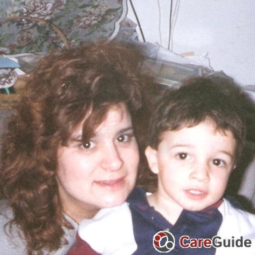 Child Care Provider Diane  Hudec's Profile Picture