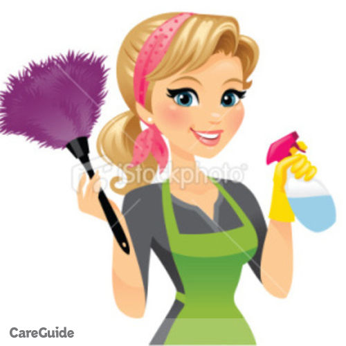 Housekeeper Provider Yani&Sassy Cleaning's Profile Picture