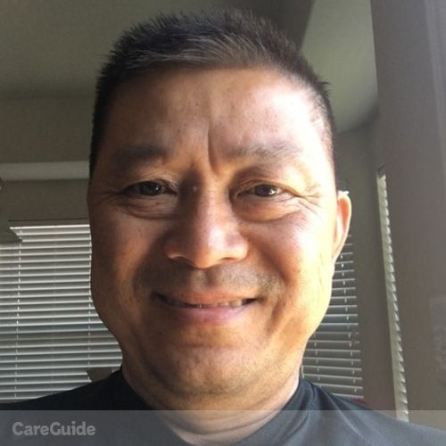 Housekeeper Provider Vinh P's Profile Picture