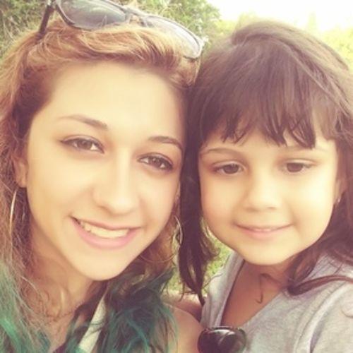 Child Care Provider Sasha L's Profile Picture