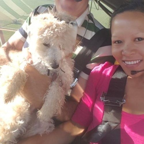 Pet Care Provider Joy B's Profile Picture