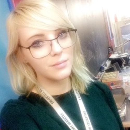 House Sitter Provider Marissa Svec's Profile Picture