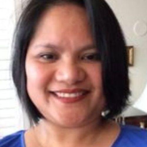 Canadian Nanny Provider Ceceilla Santos's Profile Picture