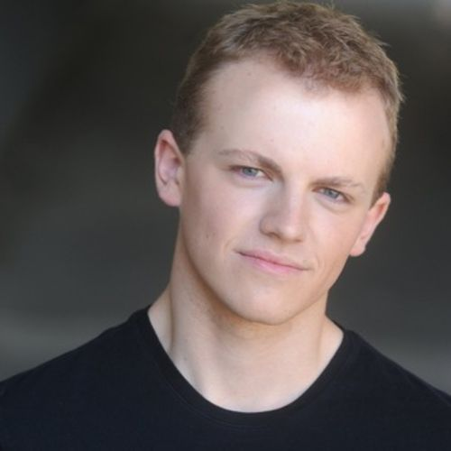 House Sitter Provider Blake B's Profile Picture