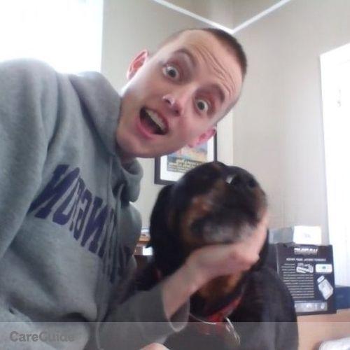 Pet Care Provider Jake S's Profile Picture