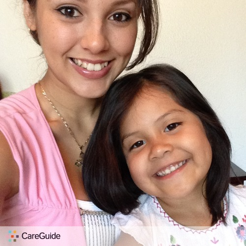 Child Care Provider Valeria Rodriguez's Profile Picture