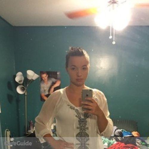 Pet Care Provider Brooke Sarvat's Profile Picture