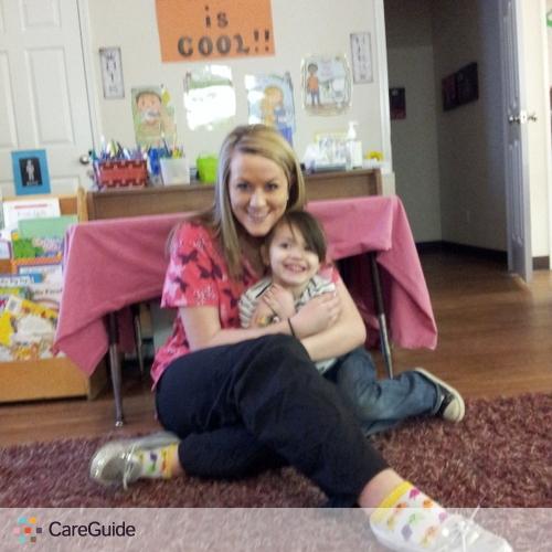 Child Care Provider BreeAnna S's Profile Picture