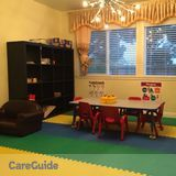 Daycare Provider in South San Francisco