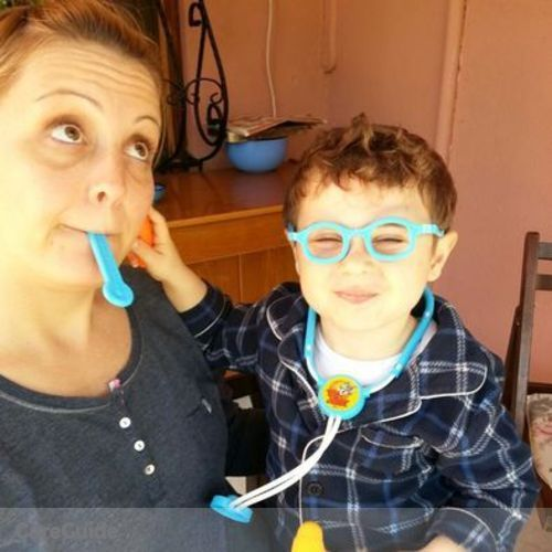 Canadian Nanny Job Natalie Carney Gercik's Profile Picture