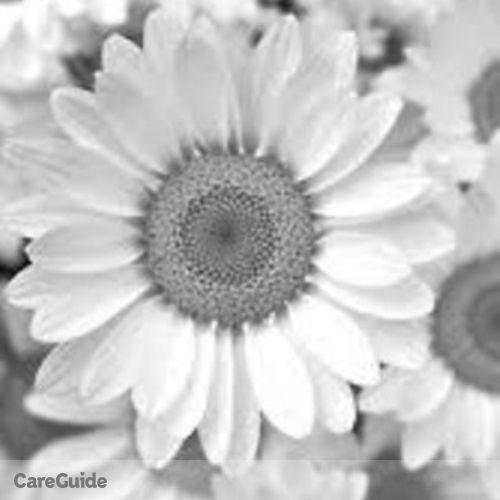 Canadian Nanny Provider Naomi Carisse's Profile Picture