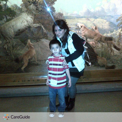 Child Care Provider Linda Valdiviezo's Profile Picture