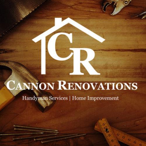 Handyman Provider Darin Cannon's Profile Picture
