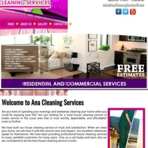 Housekeeper Provider Ana Melara's Profile Picture