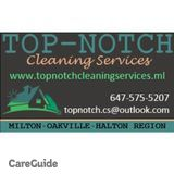 Housekeeper in Milton