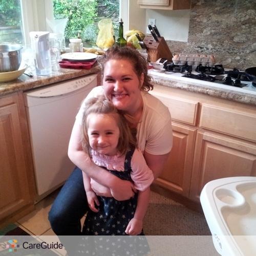 Child Care Provider Heather F's Profile Picture