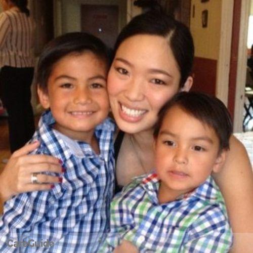 Child Care Provider Gina Marie M's Profile Picture