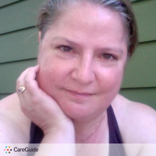 Housekeeper Job Dana T's Profile Picture