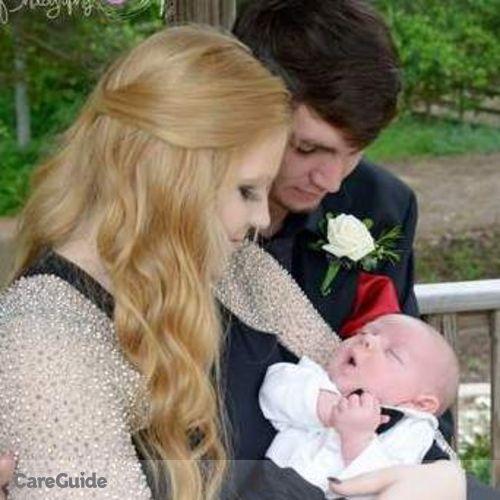 Child Care Job Arlayna Finley's Profile Picture