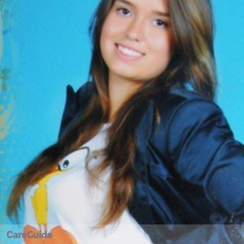 Canadian Nanny Provider Olga Surzhok's Profile Picture