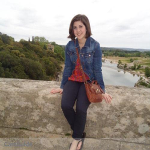 Canadian Nanny Provider Olivia's Profile Picture