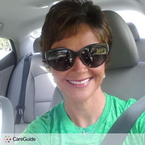 Housekeeper Provider Jennifer Mumper's Profile Picture