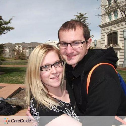 Child Care Provider Kristen Labrum's Profile Picture
