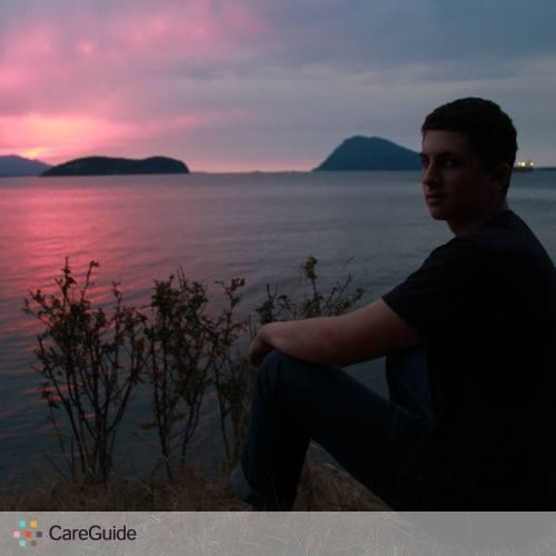 Child Care Provider Ben Grayzel's Profile Picture