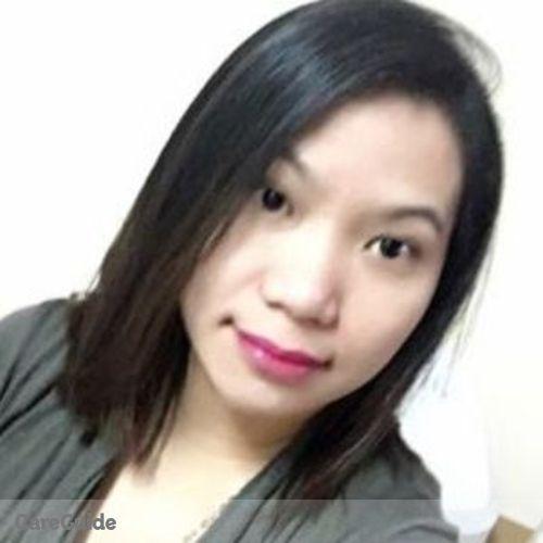 Child Care Provider Epefana Capote's Profile Picture