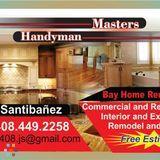 Masters Handyman