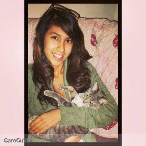 Pet Care Provider Veronica A's Profile Picture