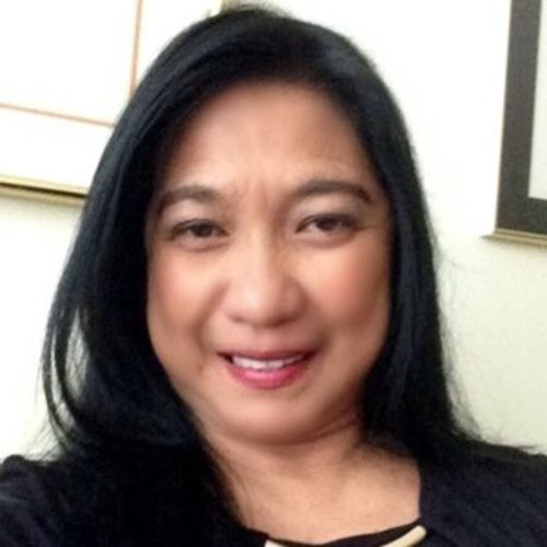 Elder Care Provider Claribel T's Profile Picture