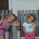 P/T Nanny/AuPair, Burlington, Live In or Live Out, 3 children - 10, 8, 5