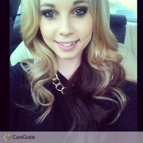 Child Care Provider Christin W's Profile Picture