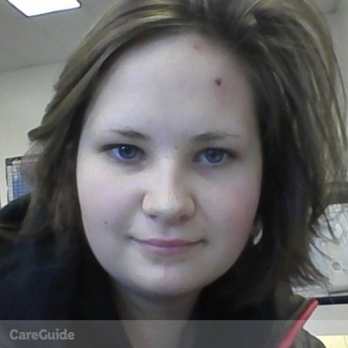 Child Care Provider Stephanie Ellis's Profile Picture