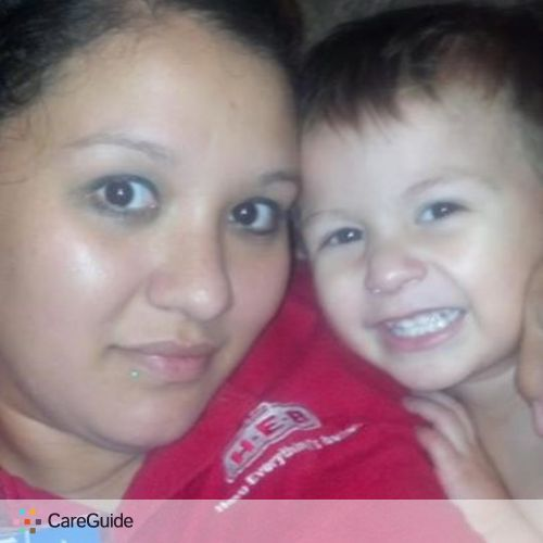 Child Care Provider Heather Arriaga's Profile Picture