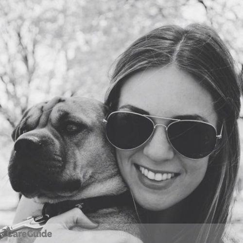 Pet Care Provider Jamie Lee Mock's Profile Picture