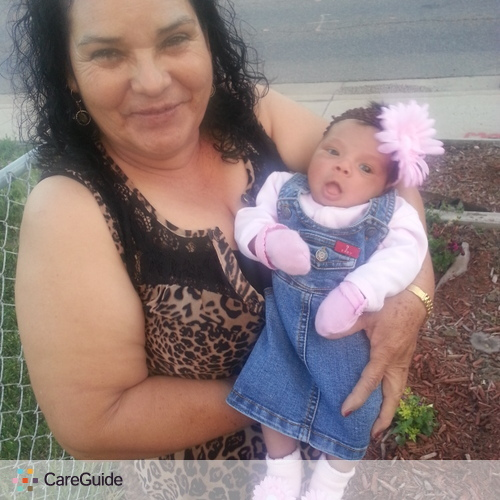 Child Care Provider Elidia Hernandez's Profile Picture